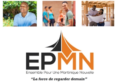 Collectivité Territoriale de Martinique -